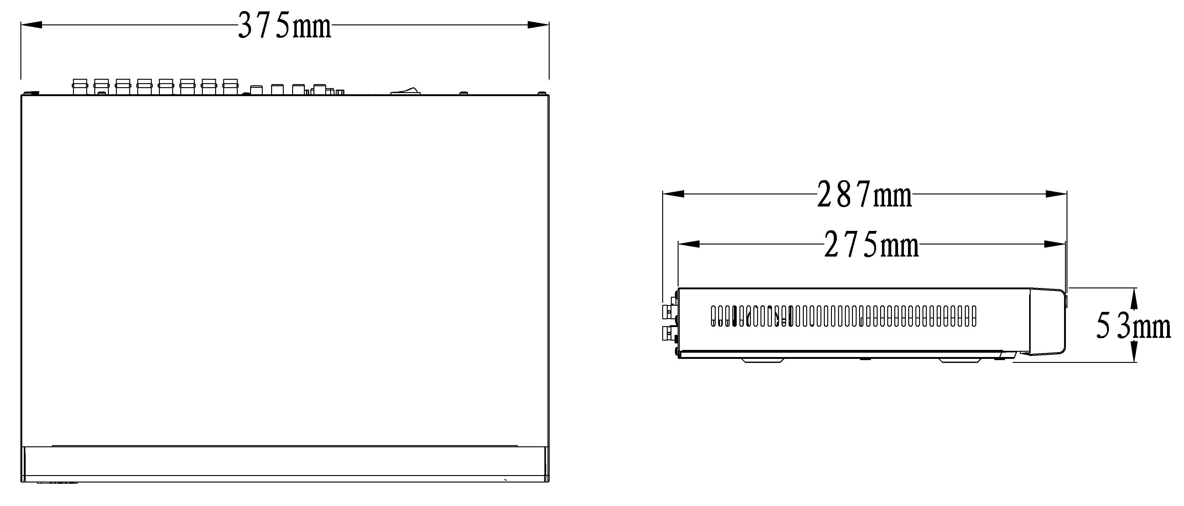 SAX04XXMH_Dimensión